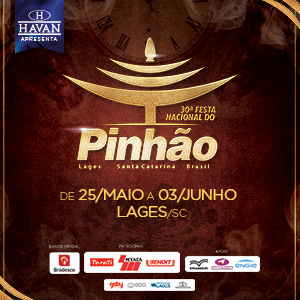 FESTA DO PINHAO
